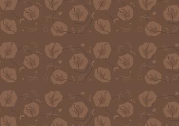 Free Dinosaur Pattern #8 - Free vector #328905