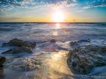 Caspersen Beach - Free image #328995