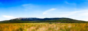 Sierra de las Animas - Free image #329855