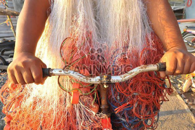 Enfant, faire du vélo - image gratuit #330365