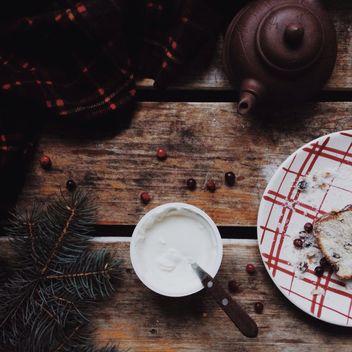 christmas cake - Kostenloses image #330735
