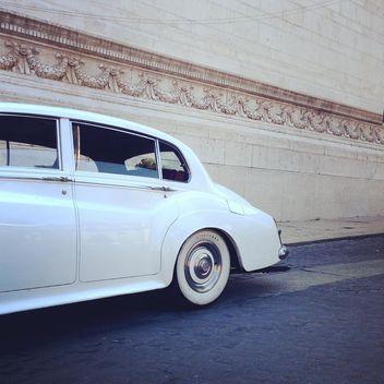 Rolls Royce car - бесплатный image #331175