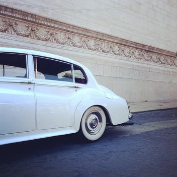 Rolls Royce car - Free image #331175