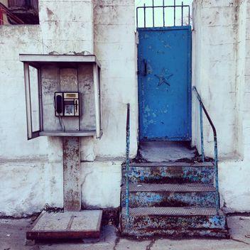 oldcity - image gratuit #332105