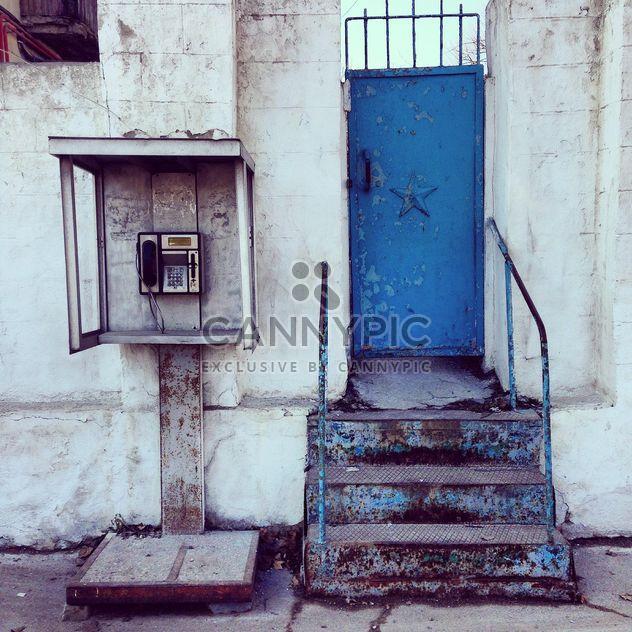 Oldcity - Free image #332105