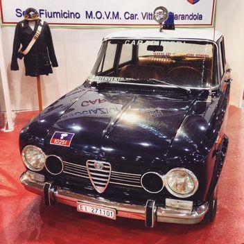 Alfa Romeo Giulia Nuova Super - Kostenloses image #332245