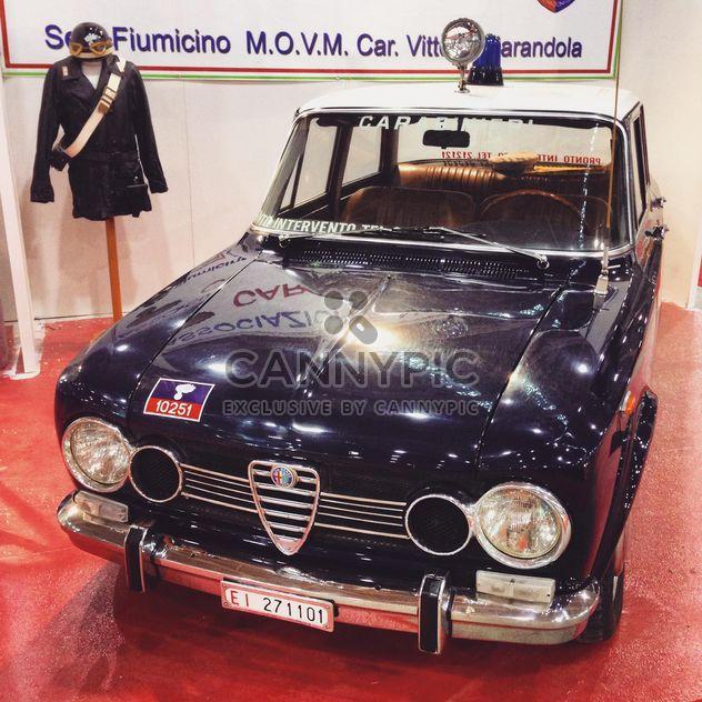 Alfa Romeo Giulia Nuova Super - Free image #332245