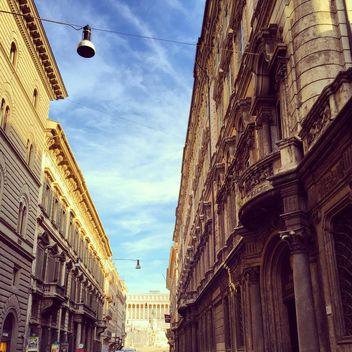 rome, italy - image gratuit(e) #332345
