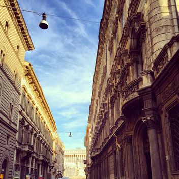 rome, italy - Kostenloses image #332345