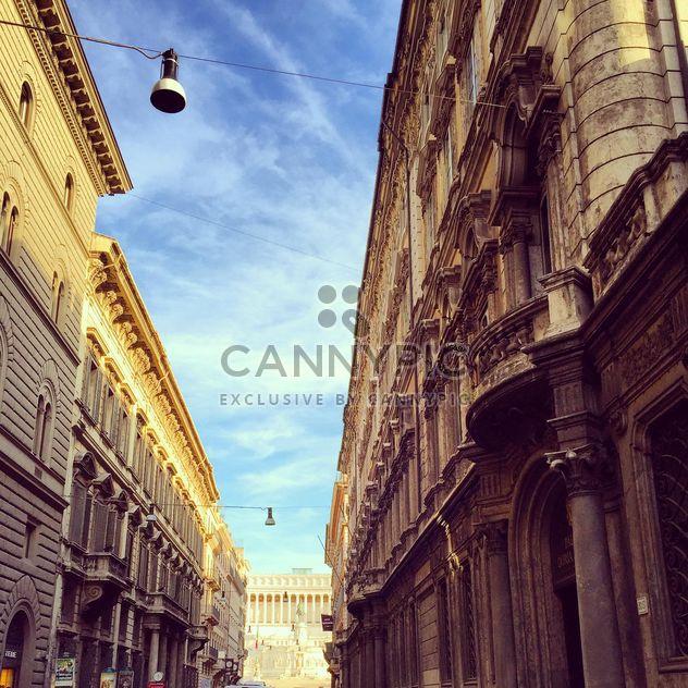 Roma, Itália - Free image #332345