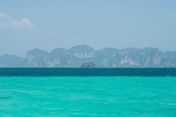 Islands in Andaman sea - бесплатный image #332885