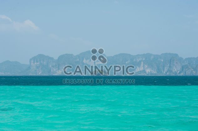 Islands in Andaman sea - Free image #332885