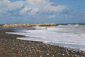 Mediterranean Coast in Mersin - image gratuit #332925