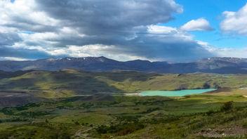 Torres del Paine - image gratuit #333545