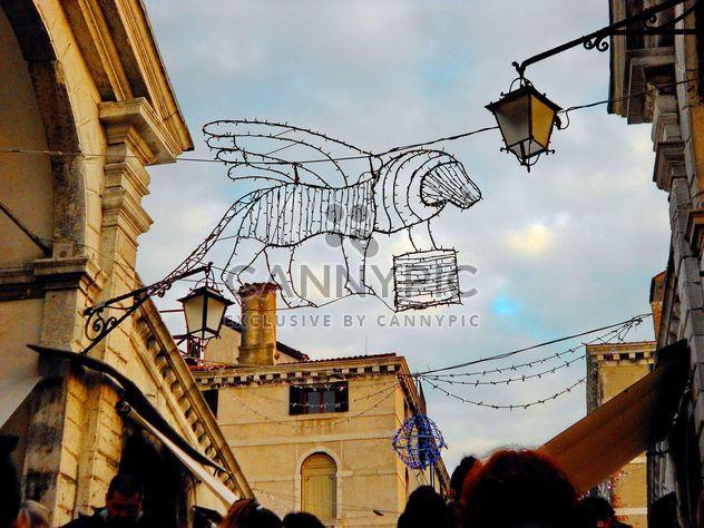 Venice architecture - Free image #333695