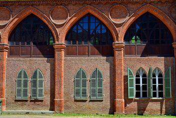 Venice architecture - Free image #333705
