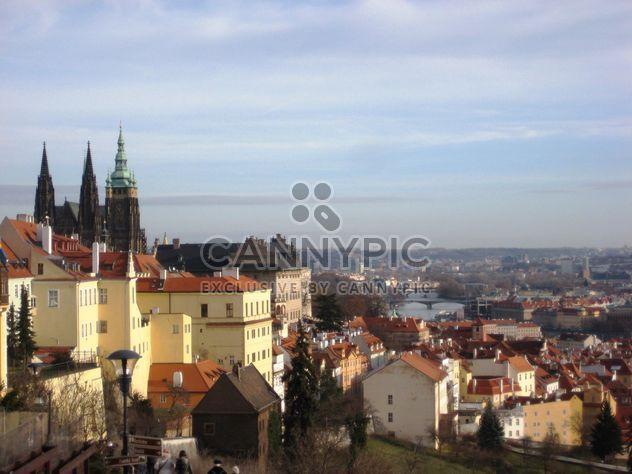 Prague Castle - Free image #334165