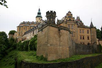 Frydland castle - image #334205 gratis