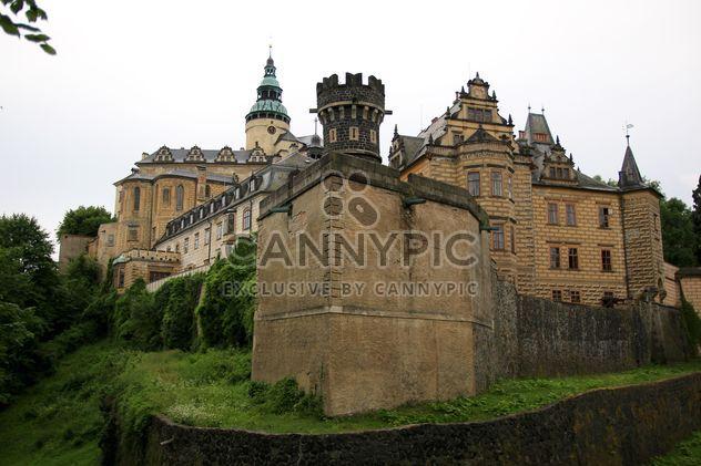 Frydland castelo - Free image #334205
