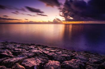 sunset XIX (Bali) - бесплатный image #334955