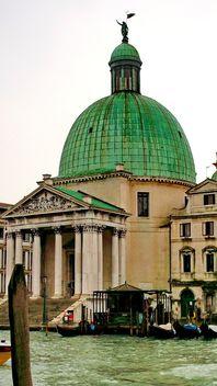 Santa Maria della Salute - Free image #334965