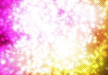 Free Abstract Light Vector - Free vector #338705