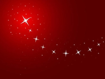 Stars - vector #338915 gratis