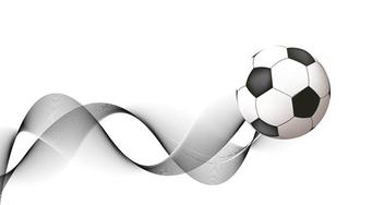 Soccer ball - Kostenloses vector #339015