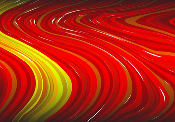 Red Vector Background - Free vector #339075