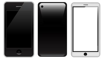 Vector Phone - Kostenloses vector #339625