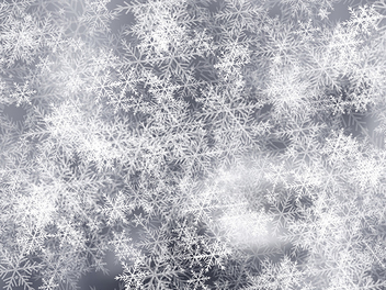 Frost Background - vector #339955 gratis