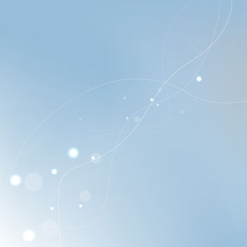 Blue Background - Free vector #340655
