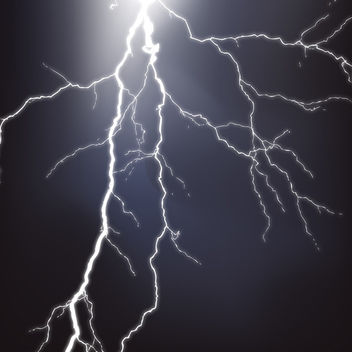 Lightning - бесплатный vector #340685