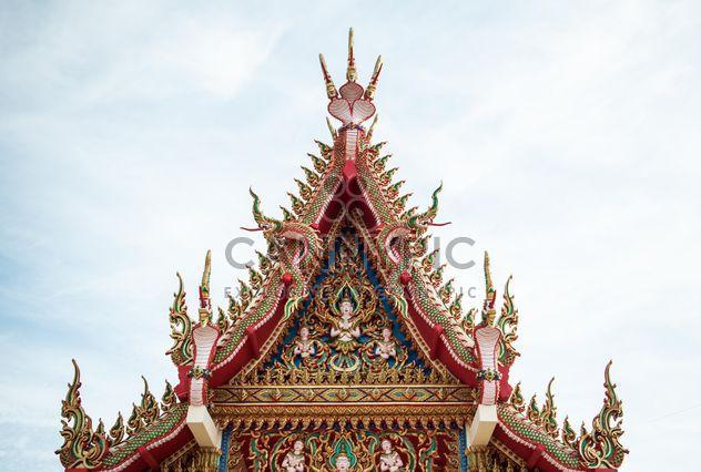 Tempel - Kostenloses image #343535