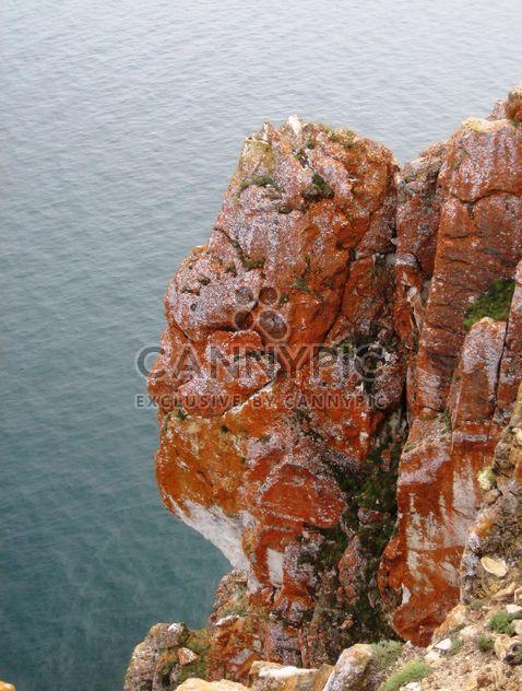 Cape khoboy on olkhon island, lake Baikal - image #343985 gratis