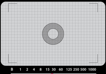 Free SLR Viewfinder Vector - Free vector #344725