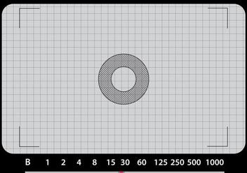 Free SLR Viewfinder Vector - vector #344725 gratis