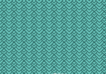 Geometric Chevron Pattern - Free vector #349195