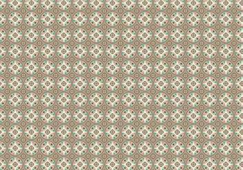 Circles Pattern Vector - бесплатный vector #350605