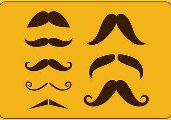 Vector Movember - Free vector #358885