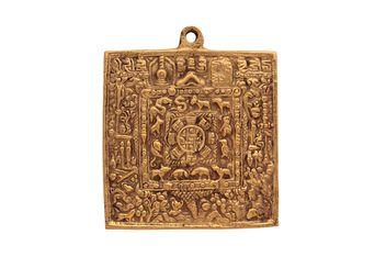 Tibetan calendar - бесплатный image #359165