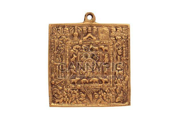 Calendario tibetano - image #359165 gratis