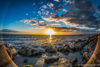 Caspersen Beach - Free image #359715