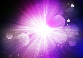 Free Shiny Purple Abstract Vector - Free vector #360225