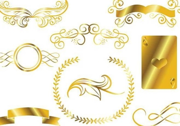 Free Casino Vectors - vector gratuit #360415