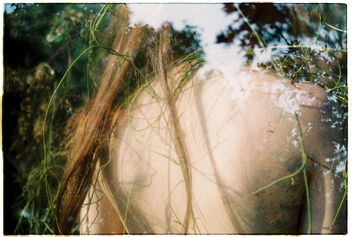 Film #swap with Amy Chu - image gratuit #362565