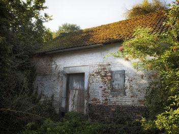 Abandoned - Free image #365195