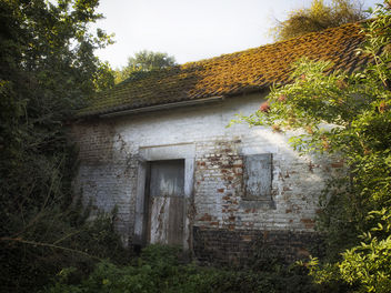 Abandoned - image #365195 gratis