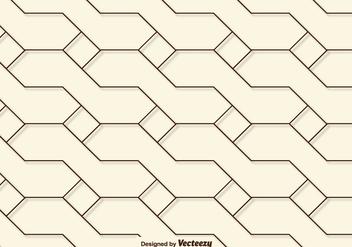 Minimal Vector Pattern - бесплатный vector #367465