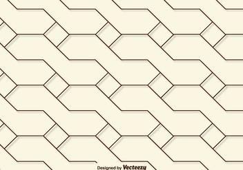 Minimal Vector Pattern - Kostenloses vector #367465